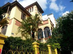 Ateliê Casa Amarela