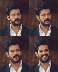 Burak Özcivit have no idea what he is saying and don't care... I'm Into these Turkish tv series ... Good stuff for sure