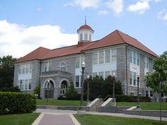 James Madison University, VA
