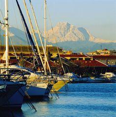 Pescara city. #pescara #abruzzo #italia #italy