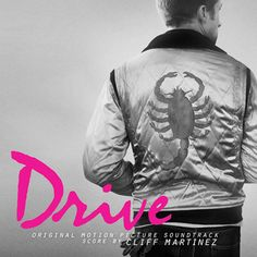 Drive OST on Vinyl - pre-orders start March 8th