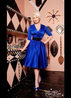 Pinup Girl Clothing :)