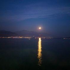 #montenegro #moonlight