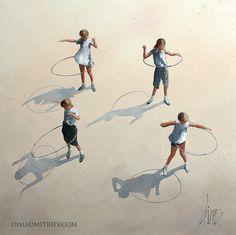 (1) Dima Dmitriev