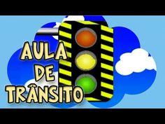 Turma da Arca - Aula de Trânsito - YouTube