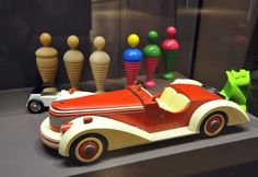 Wooden Toy Cars, Wood Toys, Bird Houses, Woodworking Projects, Automobile, Sculpture, Diy, Laser Cutting, Trains