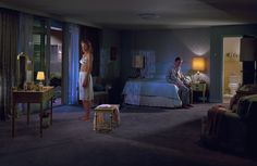 By Gregory Crewdson