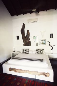 Nicaragua's Tribal Hotel is the ultimate gypset dream