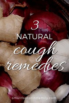 The recipe for getting better in our house is homemade, pasture-raised chicken soup, Netflix, and one or two of these favorite homemade cough remedies.