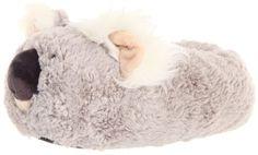 Amazon.com: Aroma Home Women's Koala Slipper: Shoes