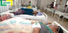 ऐसे करें घर पर चिकगुनिया का इलाज http://www.haribhoomi.com/news/life-style/health/chikungunya-protect-food-eating/46843.html