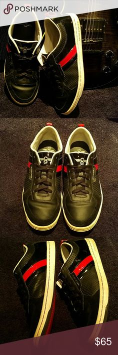 Men's Sneakers Excellent condition. Worn a couple of times with crease protectors. With Box Creative Recreation Shoes Athletic Shoes