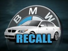 BMW South Africa Takes a Major Hit in Recall Fiasco