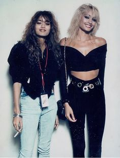 80s metal groupies - Google Search More