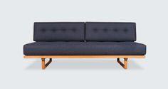Vintage Danish and European Design Furniture Vintage Furniture, Furniture Design, Pop Up Shops, Australian Art, Daybed, Contemporary Furniture, Restoration, Mid Century, Lounge
