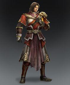 Lu Meng (Wu Forces)