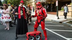 Photos: Dragon Con 2013 - CNN.com