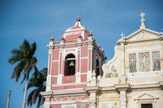 ✯ Curieux, tu es chanceux ! Après 6 mois mémorables passés dans la ville de León, un immanquable du Nicaragua, on te dévoile tous nos bons plans... ✯ Nos bonnes adresses à León au Nicaragua (http://detourlocal.com/visiter-leon-voyager-nicaragua-que-faire/)  #EnSavoirPlusParDestination