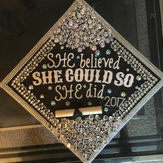 40 Cap Decorating Ideas for Graduating Women cap party - Decoration For Home Teacher Graduation Cap, Disney Graduation Cap, Custom Graduation Caps, College Graduation Pictures, Graduation Cap Toppers, Graduation Cap Designs, Graduation Cap Decoration, Grad Cap, Graduation Ideas