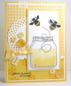SSSC153 - Sweet as Honey