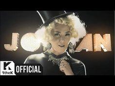 [MV] Yoonmirae(윤미래), Tiger JK(타이거JK), Bizzy (MFBTY) _ Sweet Dream - YouTube