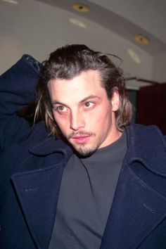 31 Sexy Pictures For Anyone Who Is Mildly Obsessed With Skeet Ulrich