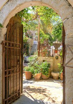 Old Town Of Rethymnon Crete Greece Rethymnon Crete, Heraklion, Zorba The Greek, Crete Island, Crete Greece, Corfu, Beautiful Places To Visit, Greek Islands, Landscape Photos