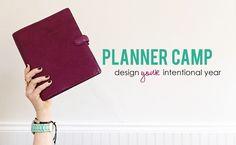 Planner Camp