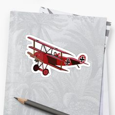 One cannot support the Germans in either world war 1 or world war but certainly Manfred von Richthofen was the greatest flying ace of Manfred Von Richthofen, Flying Ace, Fighter Pilot, Baron, Sticker Design, Vector Art, Digital Art, Finding Yourself, The Incredibles