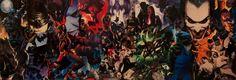 batLong collage art deco creative leisure 150 x 50 cm batman Skate Surf, Chilling, Collage Art, Surfing, Art Deco, Batman, Canvas, Creative, Painting