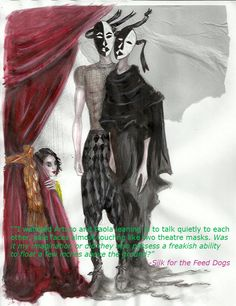 Kat's two nemeses within the House of Adriani Unique Settings, Novels, Author, In This Moment, Silk, Drawings, Illustration, Dogs, Movie Posters
