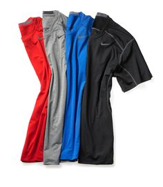 Nike buy now! Nike Outfits, Casual Outfits, Dri Fit T Shirts, Gym Shirts, Teen Boy Fashion, Nike Pro Combat, Gym Style, Athletic Outfits, Gym Wear