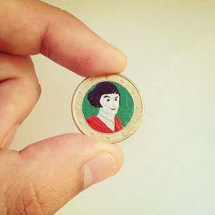 Las monedas 'Pop'