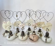 ideas glass door knobs crafts christmas gifts for 2019 Door Knobs Crafts, Vintage Door Knobs, Antique Door Knobs, Glass Door Knobs, Glass Doors, Vintage Doors, Antique Doors, Picture Holders, Photo Holders