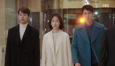 Romantic Doctor Teacher Kim: Episode 19 » Dramabeans Korean drama recaps Yoon Seo, Seo Hyun Jin, Romantic Doctor, Girl Actors, Yoo Yeon Seok, Korean Drama Best, Korean Actors, Korean Dramas, Drama Korea