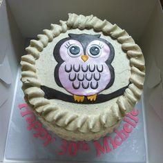 Birthday Cakes for Adults - Creme de la Creme Cakery
