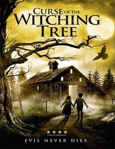 Ver Curse of the Witching Tree (2015) Online - Peliculas Online Gratis