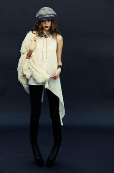 LF Stores Winter 2011-2012 Lookbook