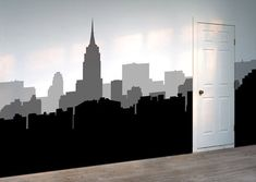 perspective decal