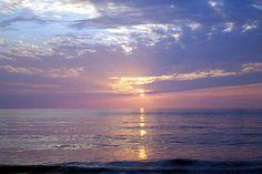 -tartous 2 sunset by hovigian, via Flickr #Syria #Tartous #sea #sunset