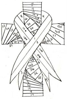 Click image for larger version Name: Cross with awarness ribbon a.jpg Views: 64 Size: 78.4 KB ID: 13865: