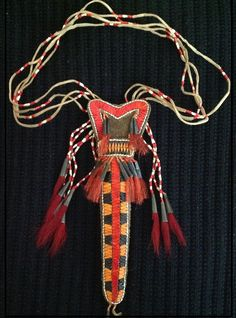 Quilled sheath