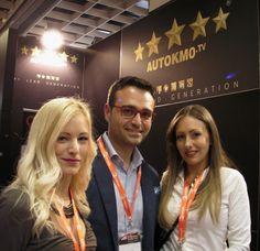 Team Autokm0.tv con #MaurizioConte di Contauto #ADD14