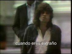 The Doors - People Are Strange (subtitulado)