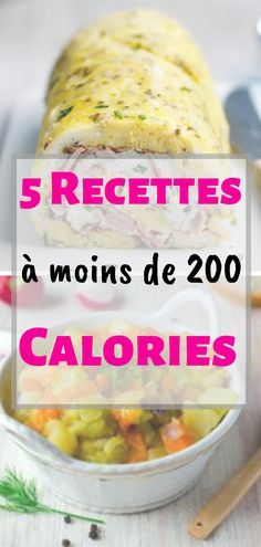 5 plats à moins de 200 calories – Optimal Minceur Here are 5 recipes / Healthy dishes with less than 200 calories to keep your figure and lose weight naturally weight weight Nutrition Activities, Kids Nutrition, Healthy Nutrition, Diet And Nutrition, Healthy Dishes, Healthy Recipes, Slim Diet, Slimming Recipes, Holistic Nutrition