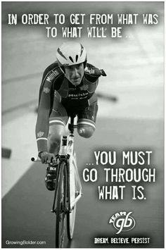You can do it Cycling Motivation, Cycling Quotes, Sport Motivation, Quotes Motivation, Workout Motivation, Motivation Inspiration, Vive Le Sport, Jose Fernandez, Velo Cargo