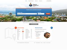 Property Management Portal by 3magine