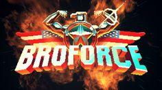 HAPPY BIRTHDAY, 'MURICA!! | Broforce