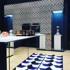 Multicolor & Geometry #Abitacolointerni #abi25 #Salonedelmobile #Milano #Design #milanodesignweek #isaloni #isaloni2016 #mdw #mdw2016 #milanogram #interiorsdesign #furniture #milandesignweek #fuorisalone #fuorisalone2016