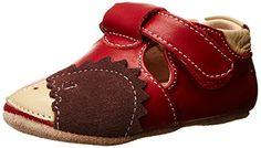 Livie & Luca Hedgie Baby Crib Shoe (Infant),Red,0-6 months Livie & Luca http://www.amazon.com/dp/B00IPCQ7NY/ref=cm_sw_r_pi_dp_LkqTvb0RGRD20